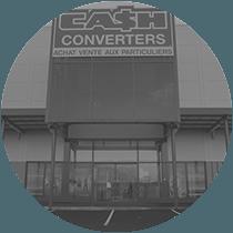 Magasin Cash Converters BRIVE LA GAILLARDE